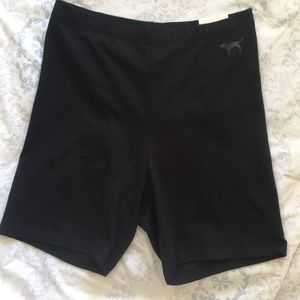 PINK Victoria's Secret Bike or Yoga shorts